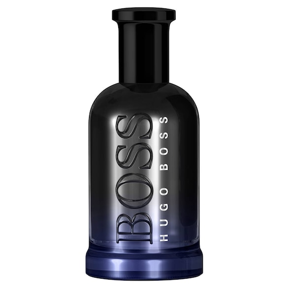 Boss Bottled Night - Toaletní voda, HUGO BOSS